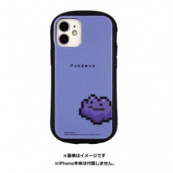 iPhone Cover Mini Ditto Hybrid Glass