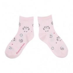 Middle Socks Clefable Pokémon Shirts