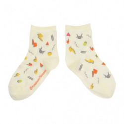 Middle Socks Pokémon Shirts Raichu