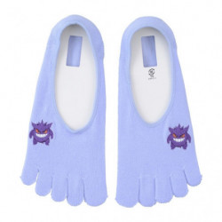 Cover Socks 5 Toes Gengar One Point