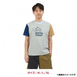 T Shirt Multicolor POKÉMON WITH YOUR CHUMS