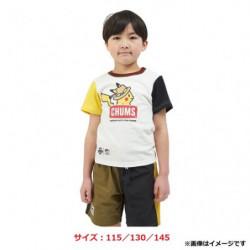T shirt Multicouleur POKÉMON WITH YOUR CHUMS! Enfants