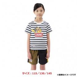 T Shirt NV White POKÉMON WITH YOUR CHUMS! Enfants