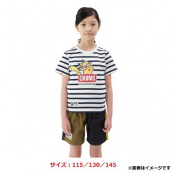 T Shirt NV White POKÉMON WITH YOUR CHUMS! Kids