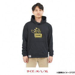 Hoodie POKÉMON WITH YOUR CHUMS