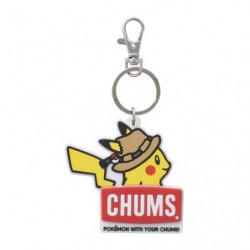 Keychain POKÉMON WITH YOUR CHUMS