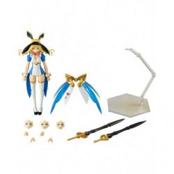 Figurine Maidroid Alice Guilty Princess PLAMAX Plastic Model