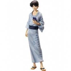 Figure Shinji Ikari Yukata Ver. Rebuild of Evangelion