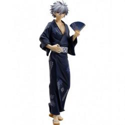 Figurine Kaworu Nagisa Yukata Ver. Rebuild of Evangelion