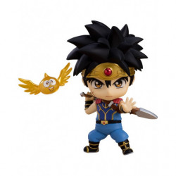 Nendoroid Dai Dragon Quest The Adventure of Dai