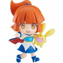 Nendoroid Arle & Carbuncle Puyo Puyo!! Quest