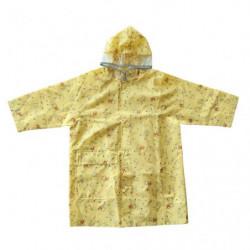 Rain Coat Monpoke