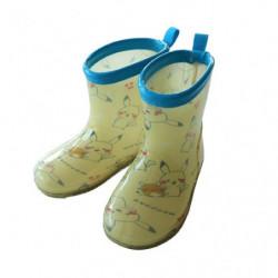 Rain Boots Monpoke