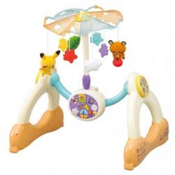 Baby Gym 7 Steps Merry Gym Monpoke