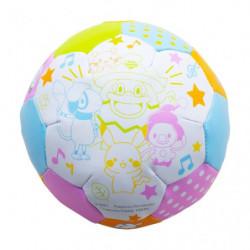 Fuwa Fuwa Ball Monpoke