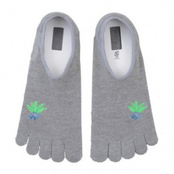 Cover Socks 5 toes Oddish One Point