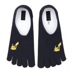 Chaussettes à Doigts Pikachu One Point