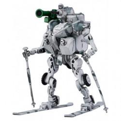 Figure Pakistan Army EXOFRAME OBSOLETE Plastic Model Moderoid
