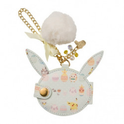 Pendentif Mirroir Sac Happy Easter Basket