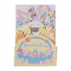 Sticky Note Box Happy Easter Basket