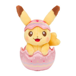 Plush Pikachu Easter 2021