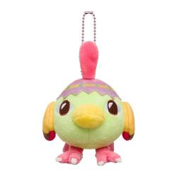 Plush keychain Natu Easter 2021