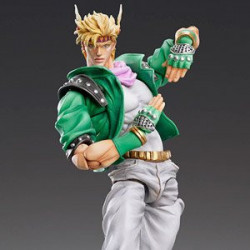 Figure Caesar Antonio Zeppeli JoJo's Bizarre Adventure Part 2 Super Image