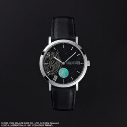 Watch Final Fantasy VII Advent Children Limited Edition Model 39 mm