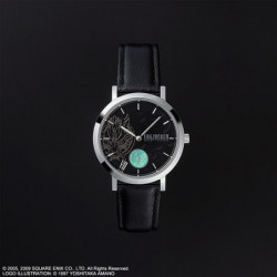 Watch Final Fantasy VII Advent Children Limited Edition Model 34 mm