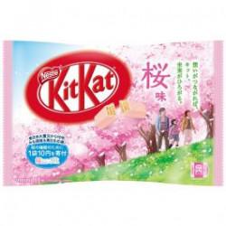 Kik Kat Mini Sakura