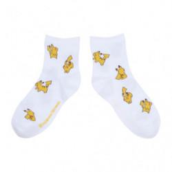 Middle Socks Pikachu Pokémon Shirts