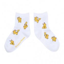 Chaussettes Pikachu Pokémon Shirts