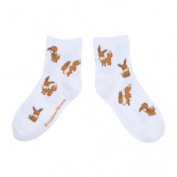 Middle Socks Eevee Pokémon Shirts
