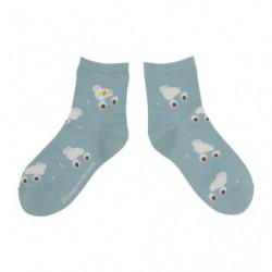 Middle Socks Snorlax Pokémon Shirts