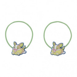 Hair Rubber Bands Yamper AMAIKAORI