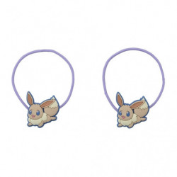 Hair Rubber Bands Eevee AMAIKAORI