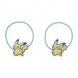 Élastiques Cheveux Pikachu AMAIKAORI