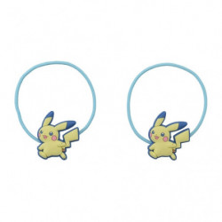 Hair Rubber Bands Pikachu AMAIKAORI