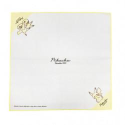 Lunch Cloth Pikachu Pikachu Number025