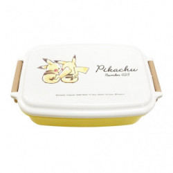 Lunchbox 1 compartment Pikachu Number025