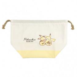 Sac de Déjeuner Pikachu Pikachu number025