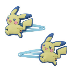 Barettes Pikachu AMAIKAORI