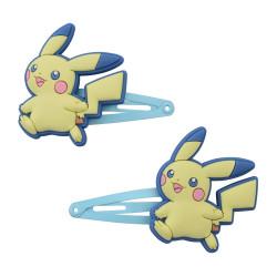 Hair clips Pikachu AMAIKAORI
