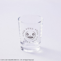 Shot Glass NieR Replicant ver 1 22474487139
