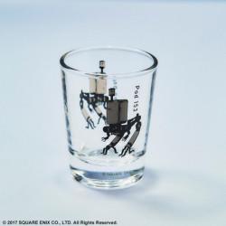 Shot Glass NieR Automata