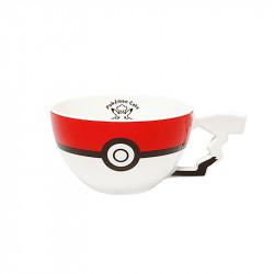 Mug Pokéball Pokémon Café