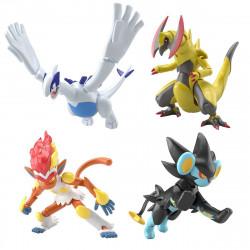 Figure Shodo Pokémon Vol.6