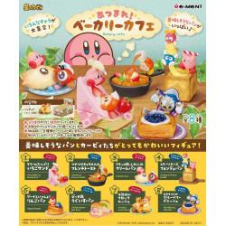 Figurine Kirby's Atsumare Bakery Cafe Box