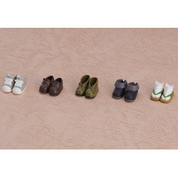Nendoroid Doll Shoes Set 01
