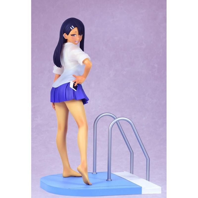 Dont Toy with Me, Miss Nagatoro 1/7 Scale Figure | KOZUGURU